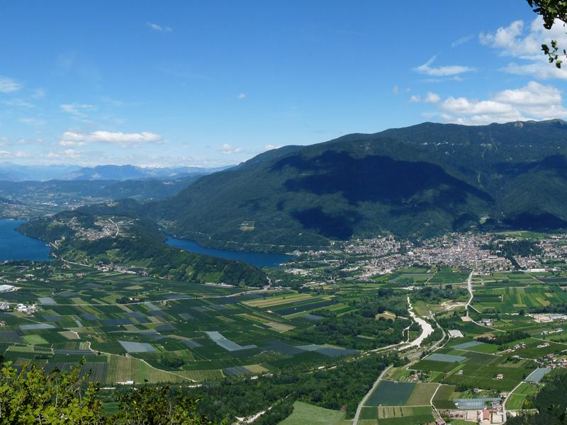 Levico terme for Trento informazioni turistiche