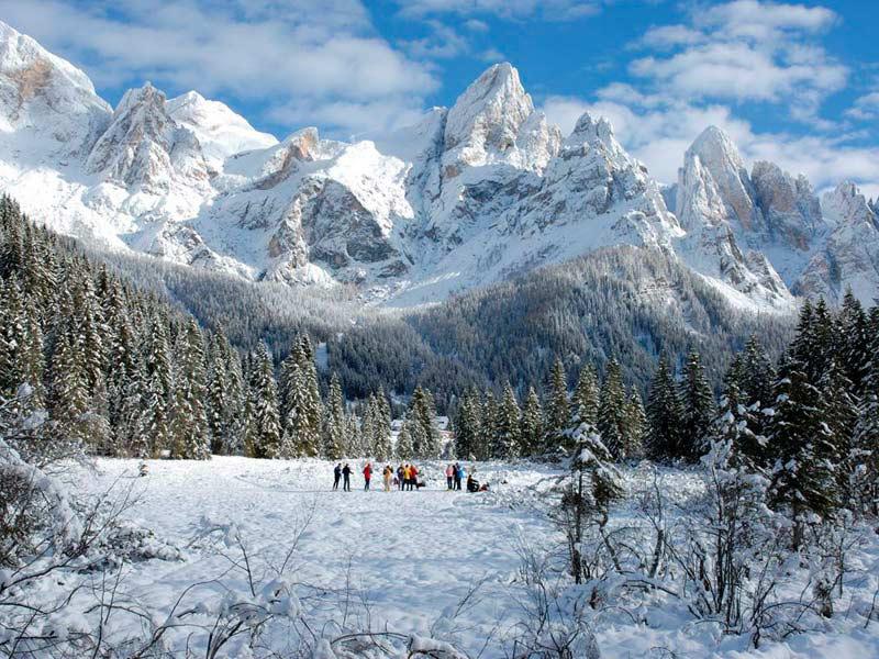 Rovereto for Trento informazioni turistiche